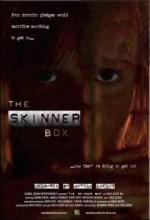 Skinner Box (2008) afişi