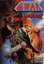 Skulheadface (1993) afişi