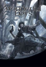 Wonderful Days (2003) afişi