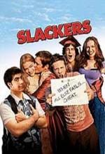 Slackers (2000) afişi