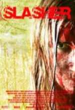 Slasher (2007) afişi