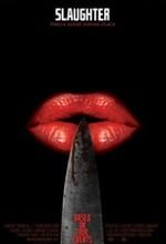 Slaughter (2009) afişi