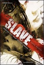 Slave (2009) afişi