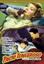 Sleep, My Love (1948) afişi