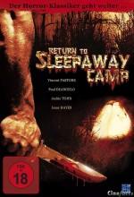 Sleepaway Kampına Dönüş