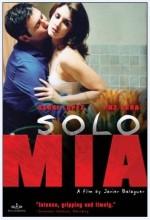 Sólo Mía (2001) afişi