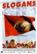 Sloganlar (2001) afişi