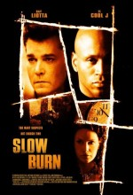 Slow Burn (2005) afişi