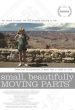 Small, Beautifully Moving Parts (2011) afişi