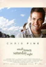 Small Town Saturday Night (2010) afişi