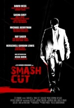 Smash Cut (2009) afişi