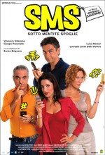 Sms - Sotto Mentite Spoglie (2007) afişi