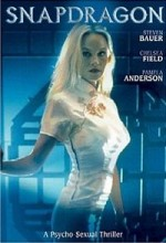 Snapdragon (1993) afişi