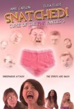 Snatched! (2010) afişi