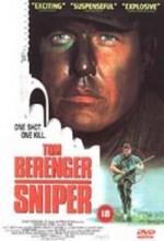 Sniper (1993) afişi