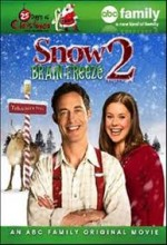 Snow 2: Brain Freeze (2008) afişi