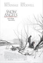 Kar Melekleri (2007) afişi