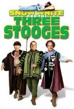 Snow White And The Three Stooges (1961) afişi