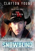 Snowblind (2010) afişi