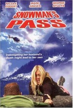 Snowman's Pass (2004) afişi