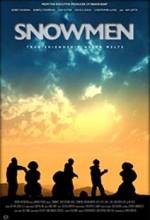 Snowmen (2010) afişi