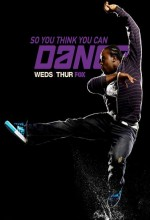 So You Think You Can Dance (2008) afişi