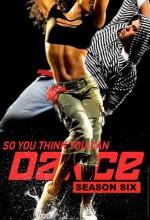 So You Think You Can Dance (2009) afişi