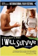 I Will Survive (1999) afişi