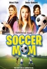 Soccer Mom (2008) afişi
