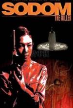 Sodom the Killer (2004) afişi