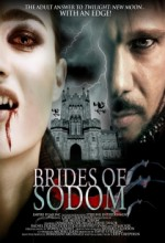 Sodom'un Gelinleri (2013) afişi