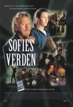 Sofinin Dünyası (1999) afişi