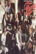 Şöhret (Dizi) (1982) afişi