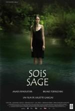 Sois Sage (2009) afişi
