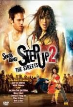 Sokak Dansı (2008) afişi