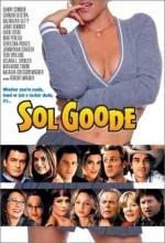 Sol Goode (2001) afişi