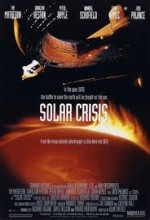 Solar Crisis (1990) afişi
