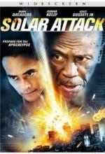 Solar Strike (2005) afişi
