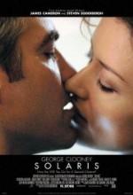 Solaris (2002) afişi