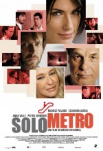 Solometro (2007) afişi