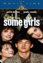 Some Girls (1988) afişi