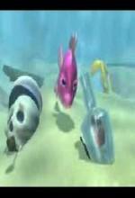 Something Fishy (2002) afişi