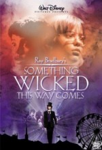 Something Wicked This Way Comes (1983) afişi