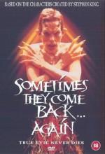 Sometimes They Come Back... Again (1996) afişi