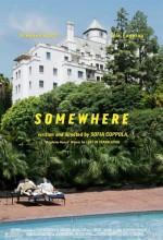 Başka Bir Yerde (2010) afişi