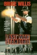 Son Adam (1996) afişi