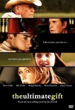 Son Armağan (2006) afişi