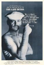 Son Ayrıntı (1973) afişi