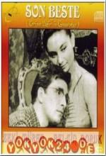Son Beste (1955) afişi