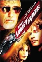 Son Biniş! (2004) afişi